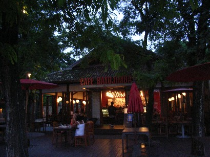 Cafe Batujimbar