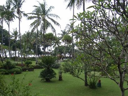Bali Hyatt 3
