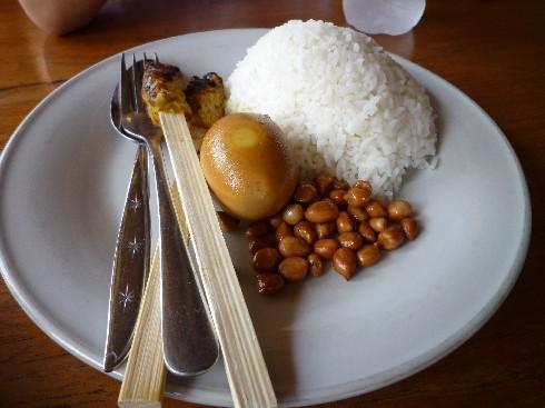 IB food for kids