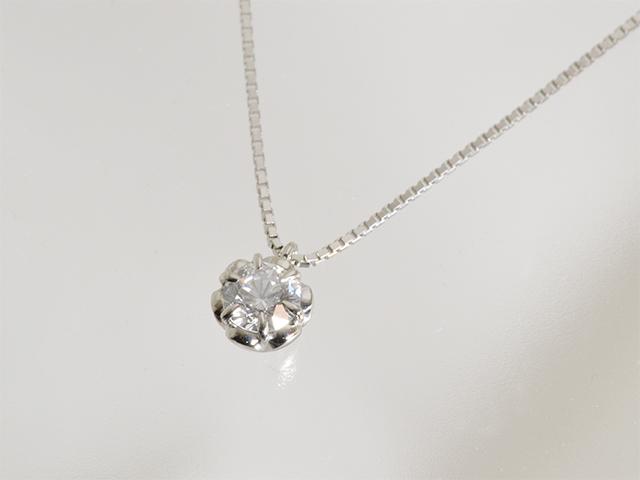 ダイヤモンドトップ
