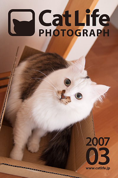 CatLife PHOTOGRAPH 200703