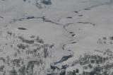 2013雨竜町観光フォトコンテスト優秀賞 めざめを待つ湿原 石田 享(北海道札幌市)