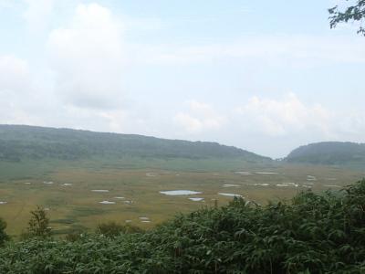 160902湿原全景