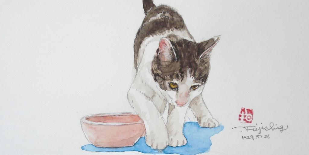 4猫絵.JPG