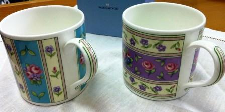 マグカップ 2種