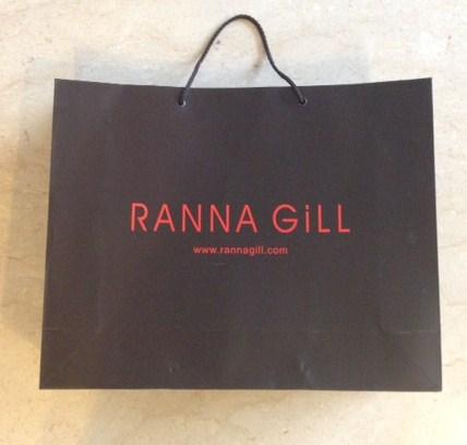 RANA GILL 3