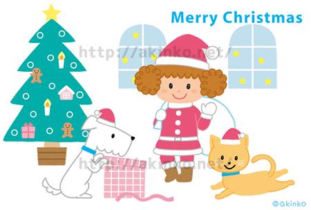 151205_kodomo_dogcat_christmas