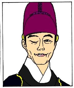 2011年04月27日 世孫 ウィンク着色 2 閉じている ブログ.jpg
