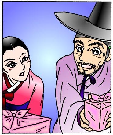2011年07月23日テスとソンヨン 再会2.jpg