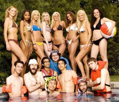 Season Three Promo Picture (CWTV)