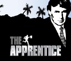 Logo for The Apprentice 6