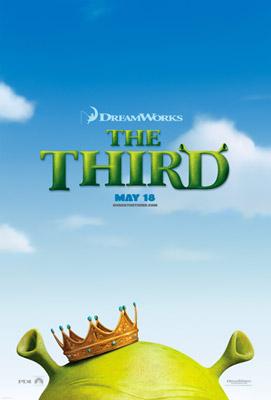 DreamWorks Shrek the Third - 2007