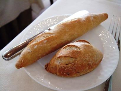 私の好きなタイプのパン