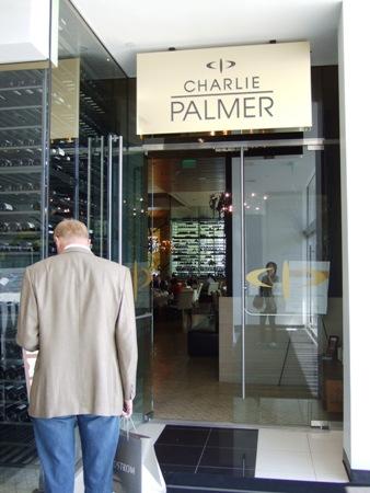 Charlie Palmer