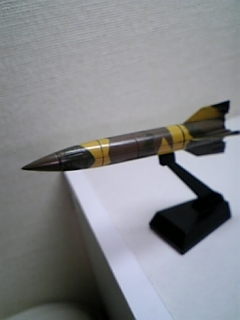 ドイツ第三帝国軍兵器:V2号