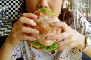 teddysbiggerburgers size