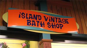 Island Vintage Bath Shop