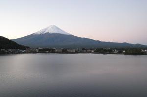 うぶや 富士山