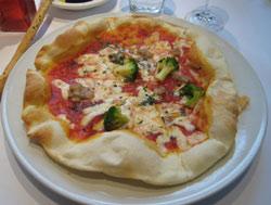 プリミバチピザ