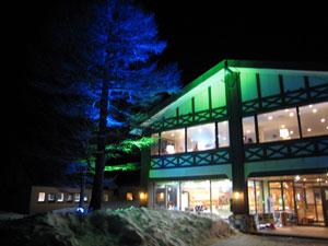 チドリホテル