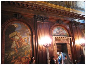 NY市立図書館