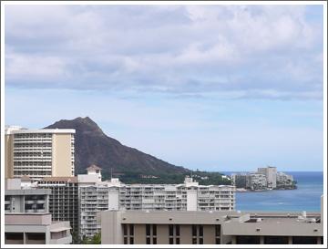 Hilton Hawaiian Village Lagoon Tower