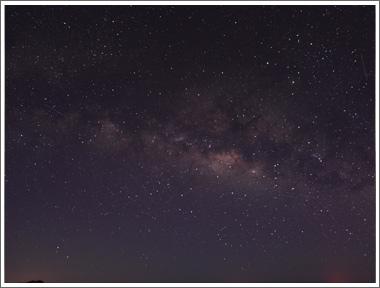 マウナケアの夕陽と星空ツアー