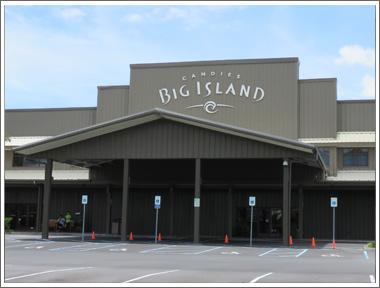 Big Island Candies