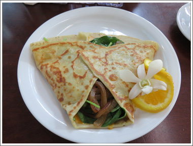 Crepes No Ka Oi