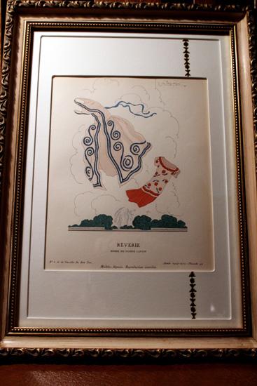 大好きなジョルジュ・ルパップの絵
