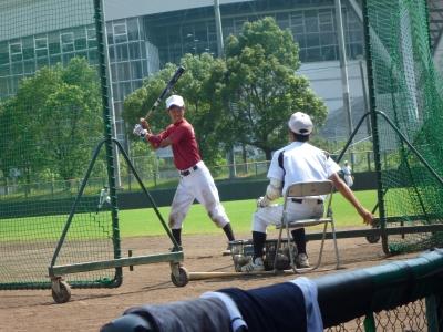 夏合宿2010#08