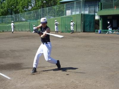 夏合宿2010#14