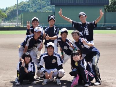 夏合宿2010#18