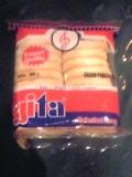輸入したココナッツクッキー