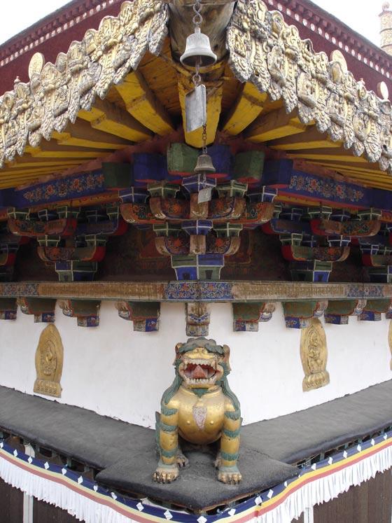 Lhasa Jolkang Temple