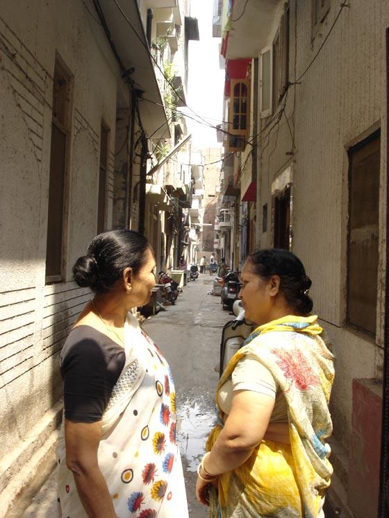 Amritsar Row