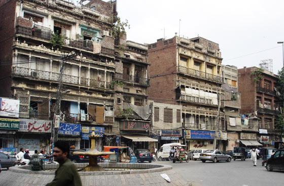 Lahole City