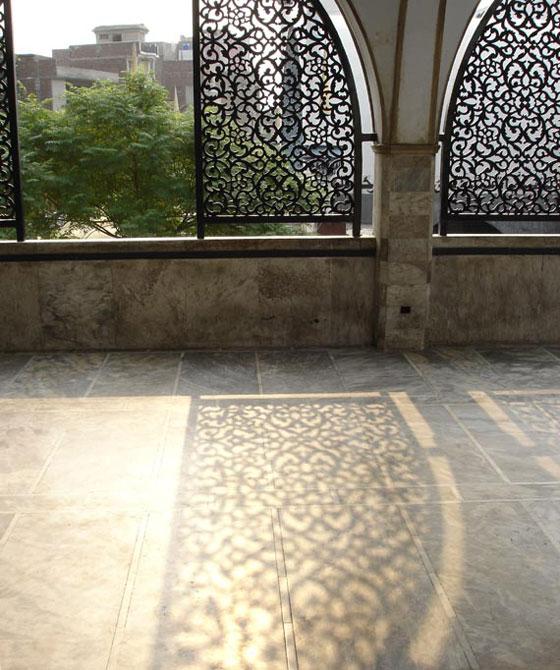 Lahole Mosques