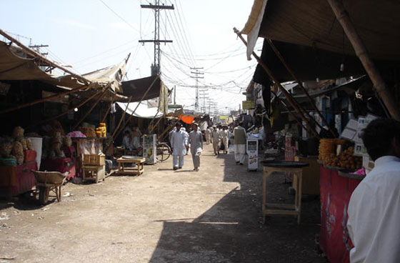 AFGN Market
