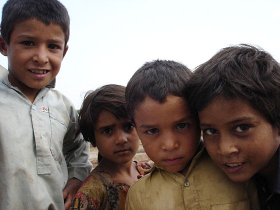 AFGN Children