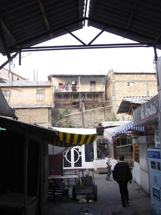 Osh Street