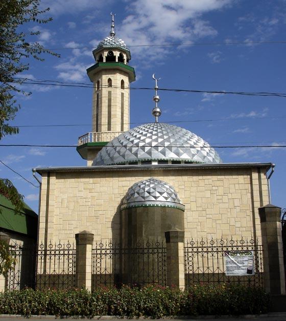 Bishkek Mosq