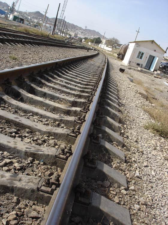 Rail 2 Askabad