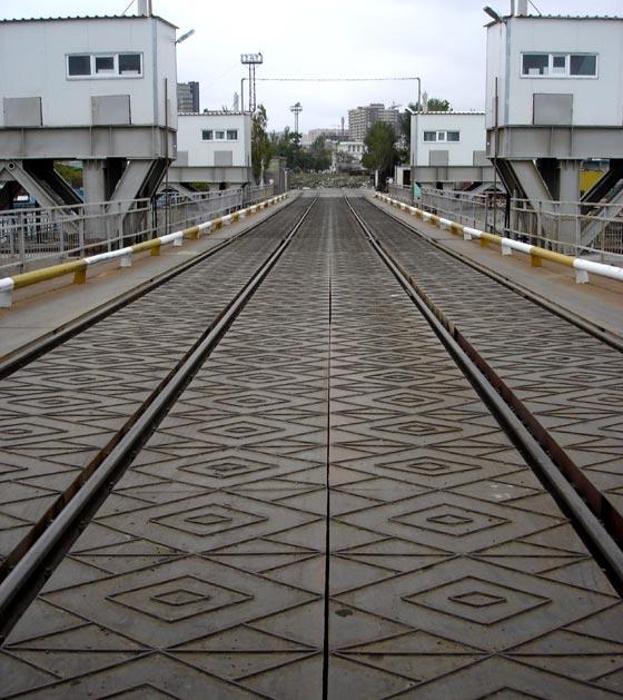 Rail 2 Baku