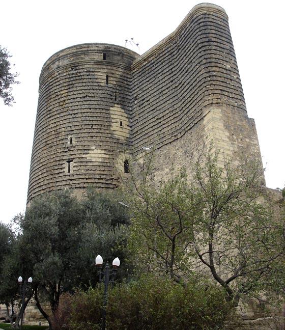 Meiden Tower