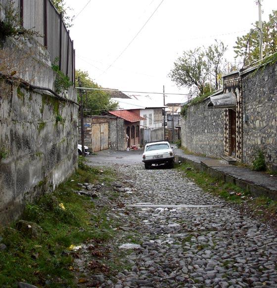 Seki Old Street