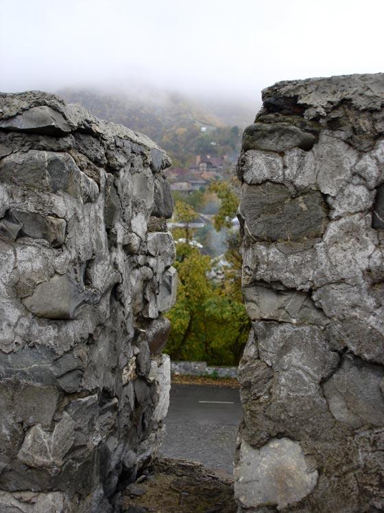 Seki Wall