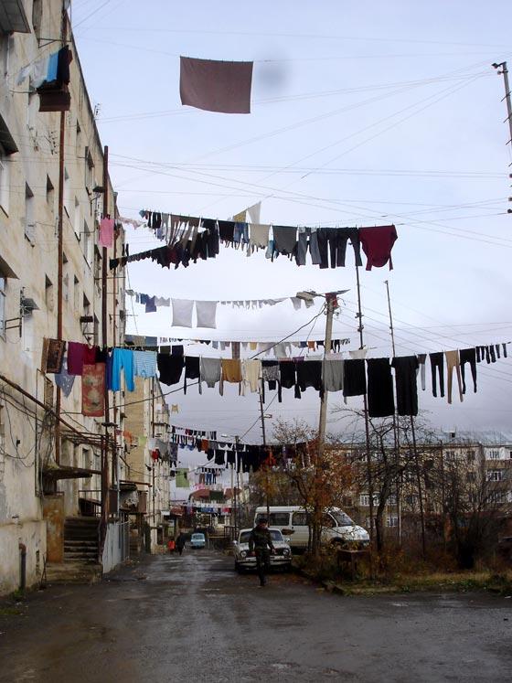 In tha Stepanakert