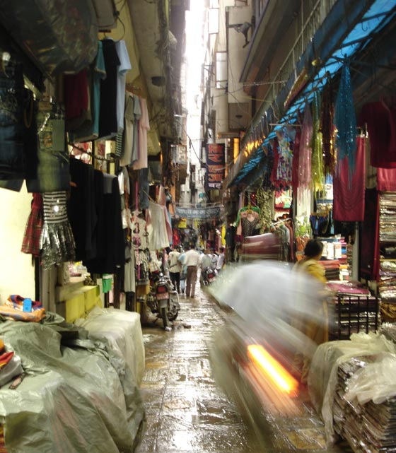 Kathmandu Bazar