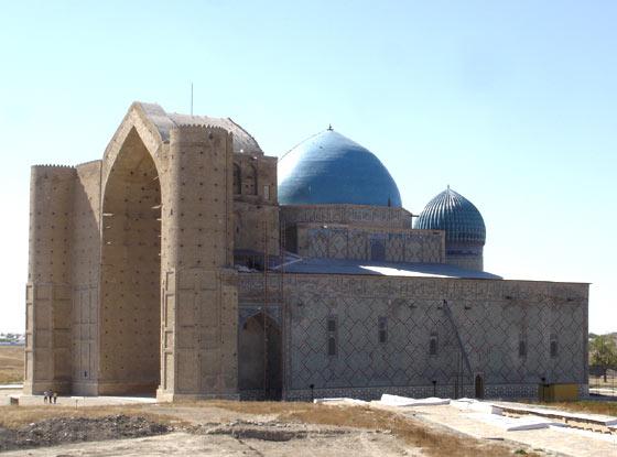 Road 2 Thurukistan